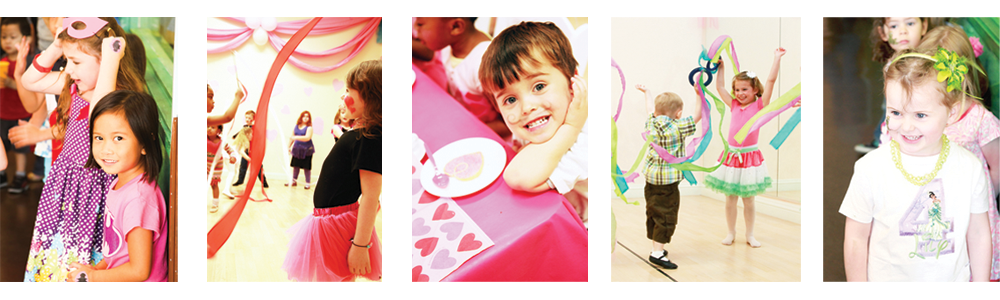 Additional Child Fee Includes 1 Adult Teen A Second Hostess Is Included For Parties With 12 Or More Children Third